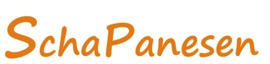 SchaPanesen Font ohne Logo
